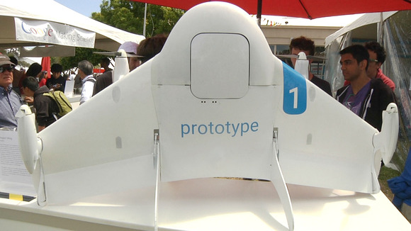 Google's parent company will begin testing delivery drones in the US