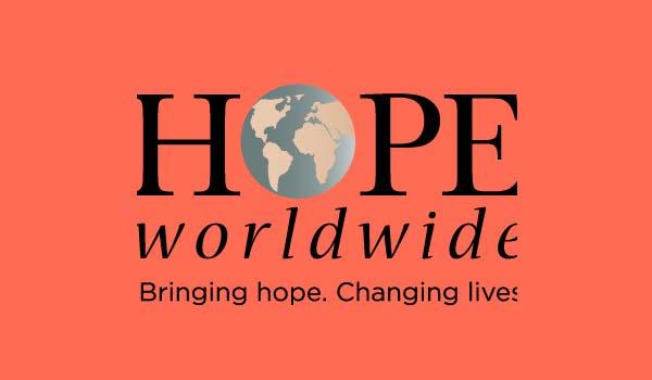 2017 HOPEworldwide Tijuana Community Service Brigade International Aerial Video